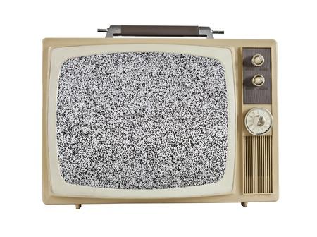 retro tv: Vintage 1960