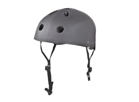 crash helmet: Tough skater crash helmet
