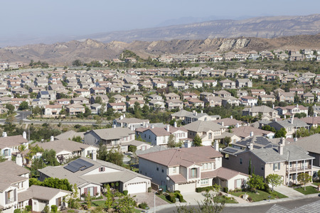 New suburban community in Ventura County