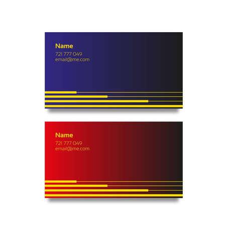 stockbroker: Cards