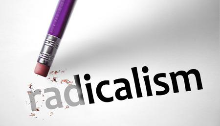 근본주의를 지우는 지우개