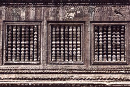 siem reap: Angkor Wat Temple view, Siem reap, Cambodia