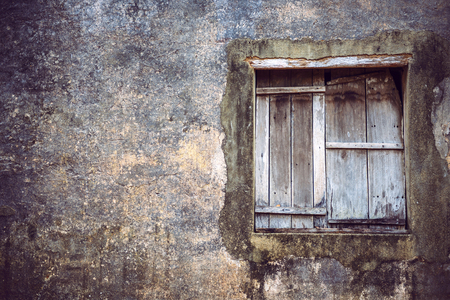chinesse: Window and wall texture background