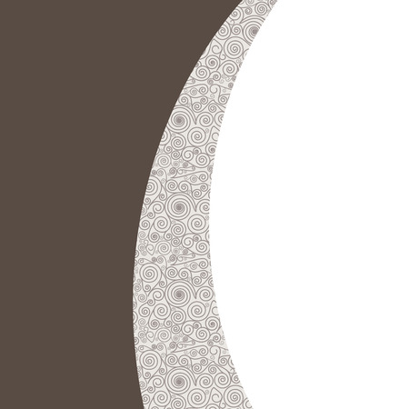 brown background: Abstract brown background Stock Photo