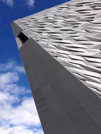 titanic: Mus�e Titanic � Belfast