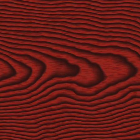 Wavy wood texture in red shades photo