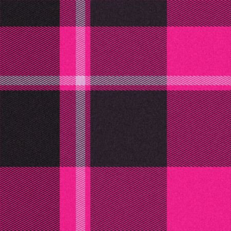 Realistic tartan or plaid texture with visible threads in bright colors Stock Photo - 6209544