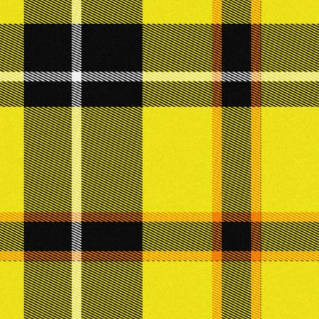 Realistic tartan or plaid texture with visible threads in bright colors Stock Photo - 6209543