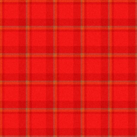 Realistic tartan or plaid texture with visible threads in bright colors Stock Photo - 6227769