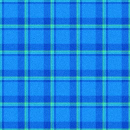 Realistic tartan or plaid texture with visible threads in bright colors Stock Photo - 6227778