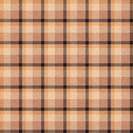 Realistic tartan or plaid texture with visible threads in bright colors Stock Photo - 6227783
