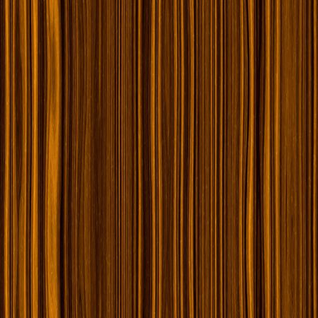 wooden furniture: Seamless brown wood texture made of contrasty vertical stripes