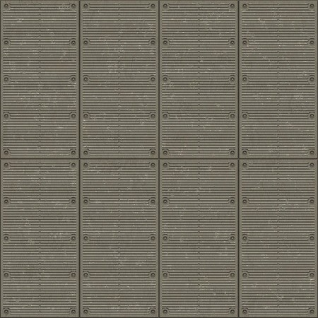 Seamless lines plate pavement texture photo