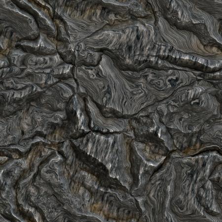 Textura transparente rock oscuro  Foto de archivo - 7306536