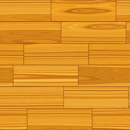 Seamless floor parquet texture with a realistic wood appearance photo