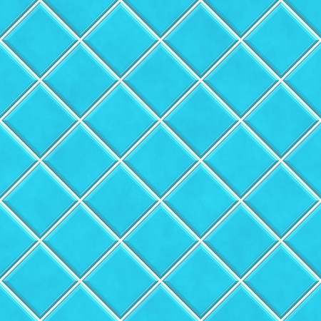 wall tiles: Seamless blue tiles texture background, kitchen or bathroom concept