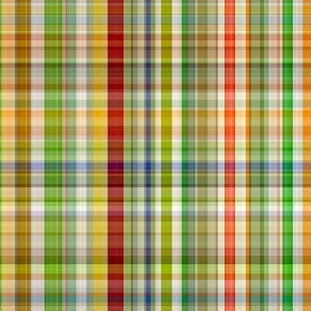 checks: Seamless gingham fabric texture