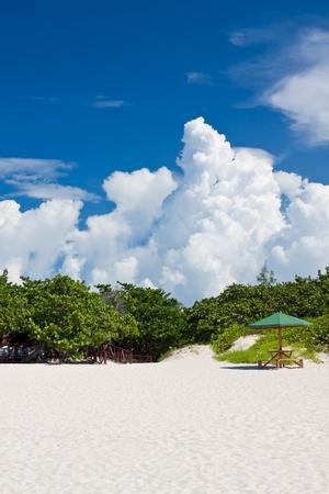 varadero: The beautiful cuban beach of Varadero