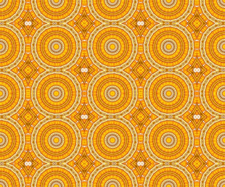 Seamless abstract pattern photo