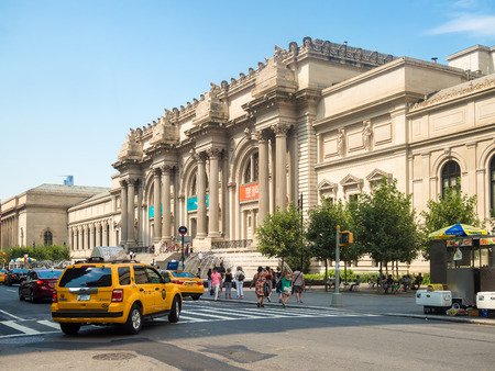 art museum: The Metropolitan Museum of Art, one of the largest art museums in the world
