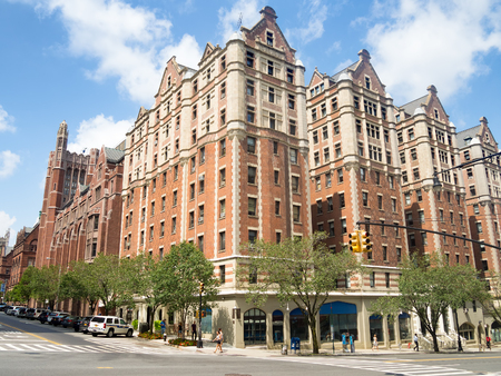 columbia: Columbia University in New York City Editorial