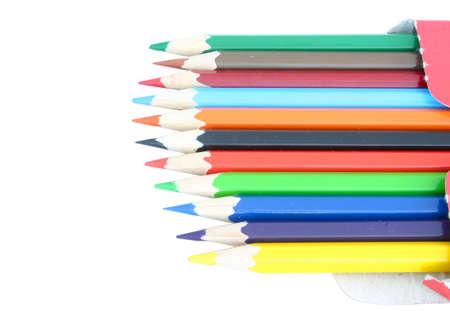 Colored Pencils #7 photo