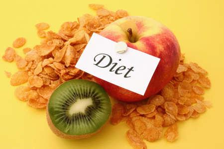 diet #5 Stock Photo