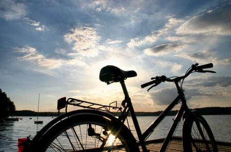 murk: end of a bike trip #2