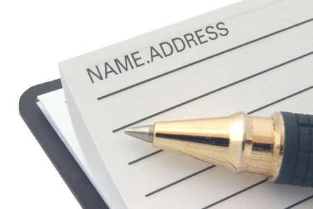 addresses: Address & Phone Book