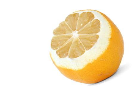 lemony: lemon profile
