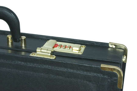 protected briefcase #2 photo