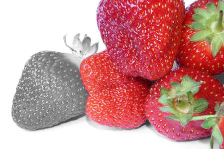 deviate: strawberry outcast #2