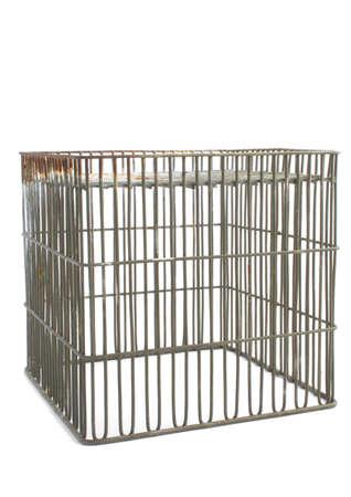 incartade: Isol� cage