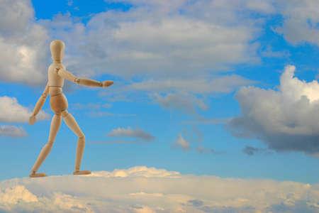 cloud nine: to be on cloud nine