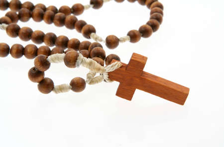 wooden cross Stock Photo - 429563