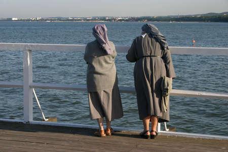 nuns: nuns