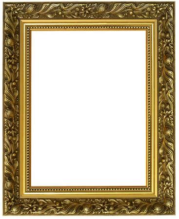 gild: Golden telaio orizzontale