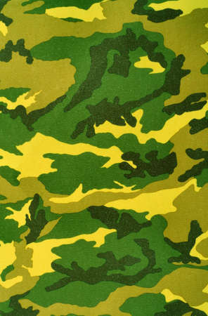 forrest: Camouflage pattern Stock Photo