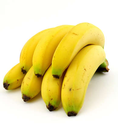 bunch of ripe bananas #3 Stock Photo - 593402