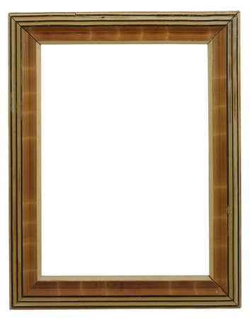 old frame Stock Photo - 593386