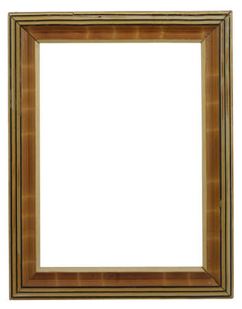old frame Stock Photo - 593386