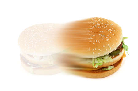fast food concept photo