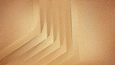Abstract Brown Texture Background Design Imagens
