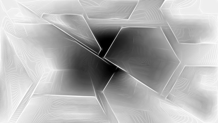 Cool Grey Abstract Texture Background Image