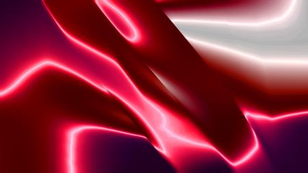 Cool Pink Background Design