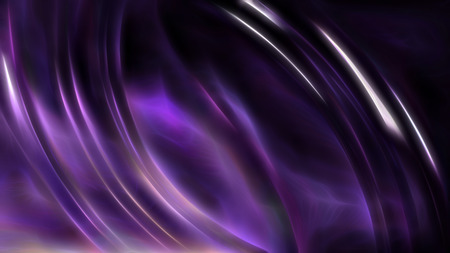 Purple and Black Abstract Texture Background