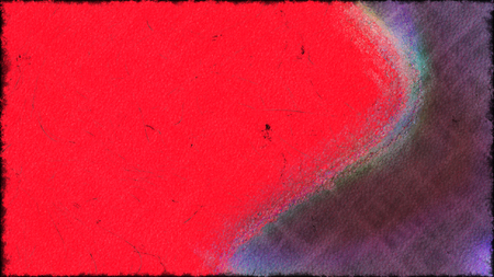 Red and Purple Grunge Texture Background Image