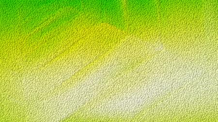 Green and Yellow Leather Background Image Stock Photo