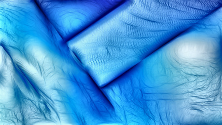 Blue Texture Background Image