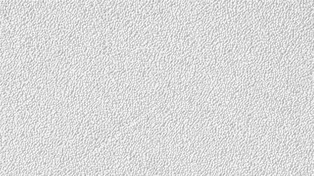 Hellgraues Leder Hintergrundtextur